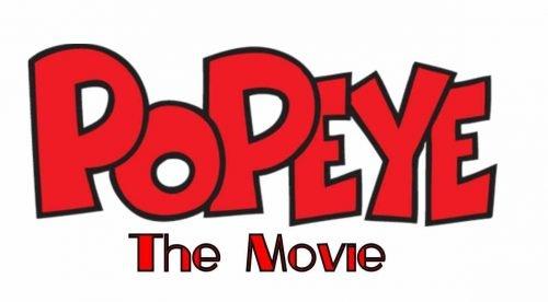 Popeye logo