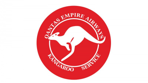 Qantas Logo 1944