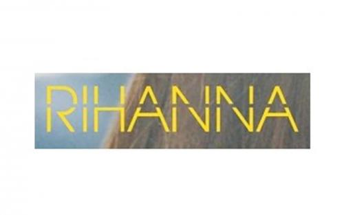 Rihanna Logo 2006