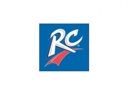 Royal Crown Cola logo 1998
