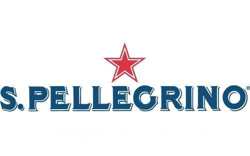 S. Pellegrino Logo