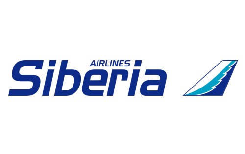 S7 Airlines Logo 1992