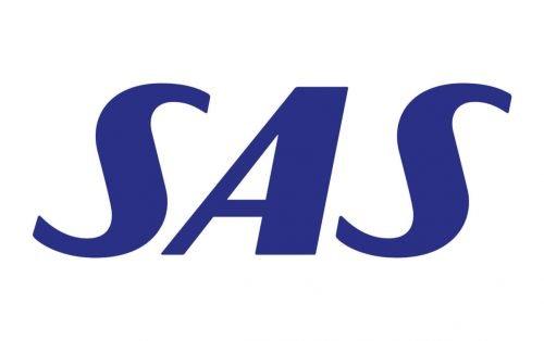 Scandinavian Airlines System Logo