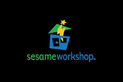 Sesame Workshop Logo 2000
