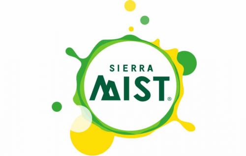 Sierra Mist Logo 2013