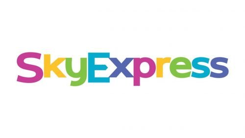 Sky Express ogo