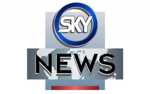 Sky News Logo 1993