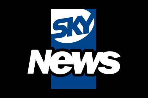 Sky News Logo 1995
