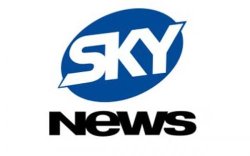 Sky News Logo 1997