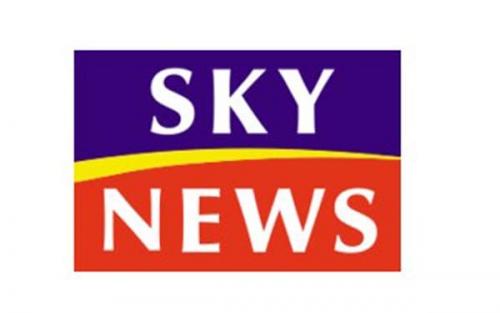 Sky News Logo 1998
