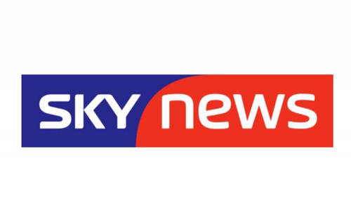 Sky News Logo 2001