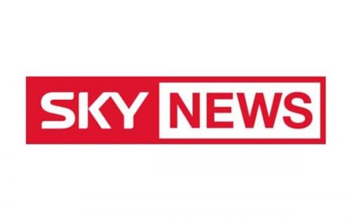 Sky News Logo 2005
