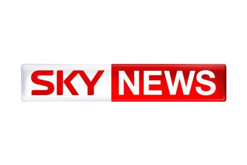 Sky News Logo 2008