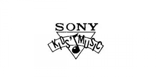 Sony Wonder Logo 1990