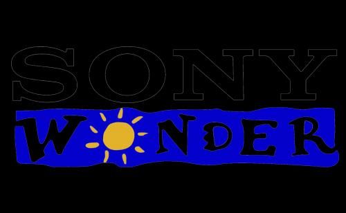 Sony Wonder logo