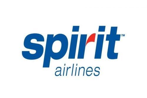 Spirit Airlines Logo 2007