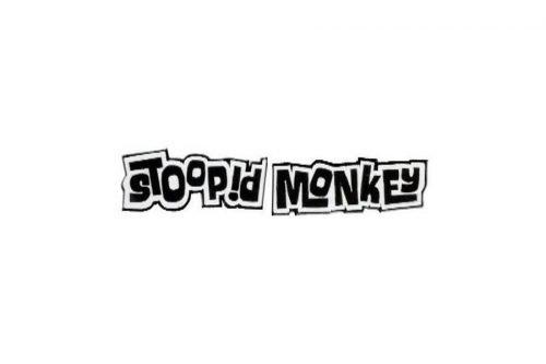 Stoopid Monkey Logo 2005