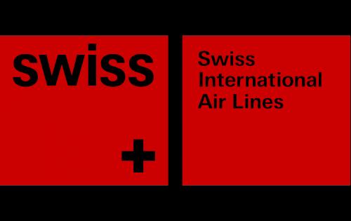 Swiss International Air Lines logo 2002