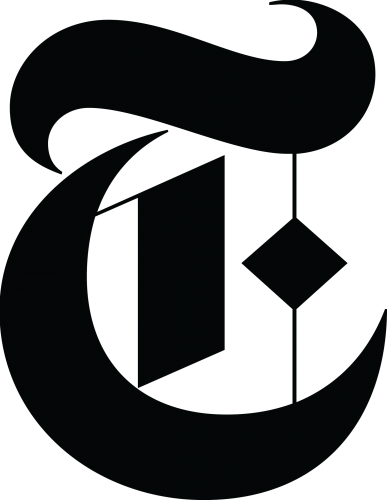 Symbol New York Times
