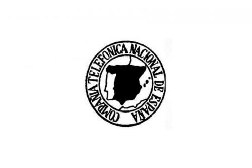 Telefónica Logo 1924