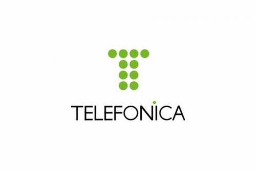 Telefónica Logo 1984