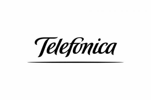 Telefónica Logo 1998