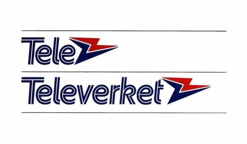 Telenor Logo 1969