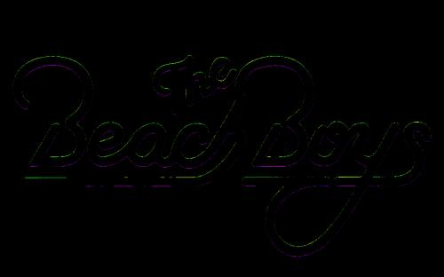 The Beach Boys Logo