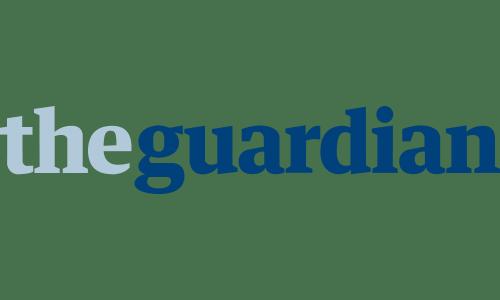 The Guardian Logo 2005