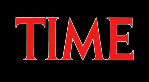Time Logo 1977
