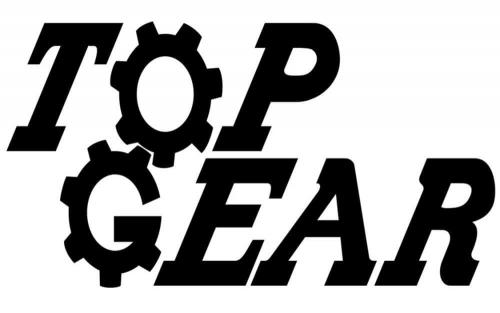 Top Gear Logo 1977