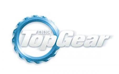 Top Gear Logo 2013
