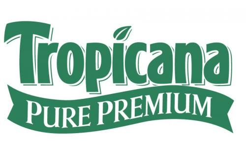 Tropicana Logo 1998