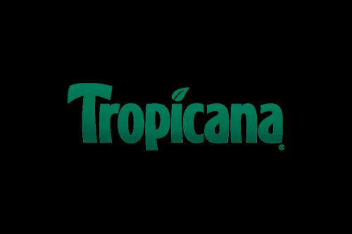 Tropicana Logo 2003