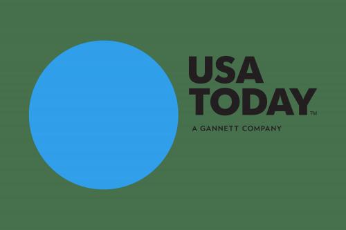 USA Today Logo 2012