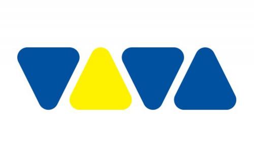 VIVA Logo 1993