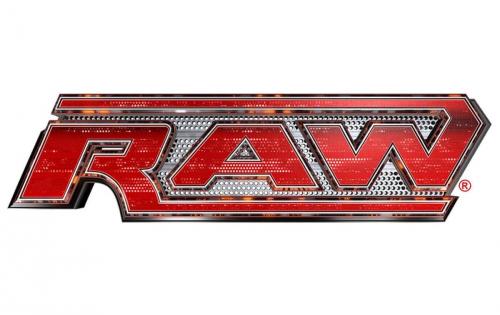 WWE Monday Night Raw Logo 2006