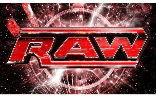 WWE Monday Night Raw Logo 2009