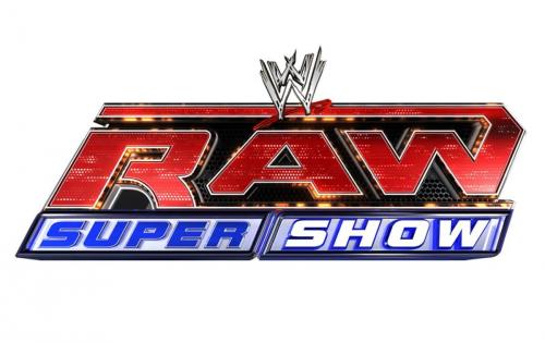 WWE Monday Night Raw Logo 2011