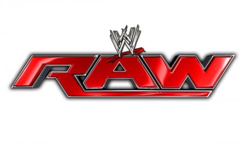 WWE Monday Night Raw Logo 2012