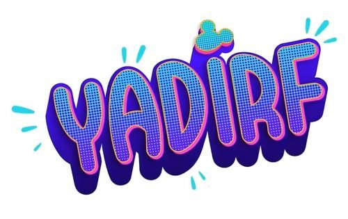 Yadirf Logo