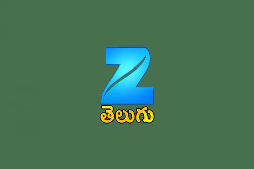 Zee Telugu Logo 2017