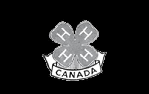 4H Logo 1952