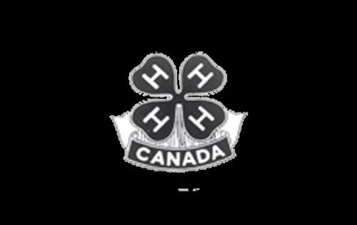 4H Logo 1959