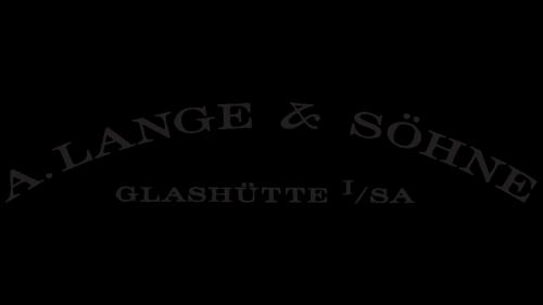 A. Lange and Sohne logo