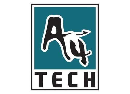 A4Tech logo 1987