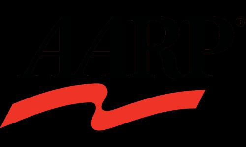 AARP Logo 1999