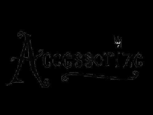 Accessorize Logo 1984