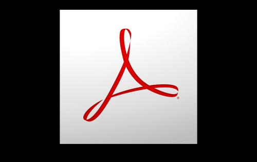 Adobe Acrobat Logo 2006