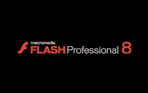 Adobe Flash Logo 2005